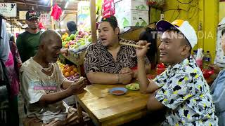 Download Video BROWNIS - Baiknya Igun Dan Ruben Mengajak Makan Seorang Bapak Tunawisma (29/9/18) Part 3 MP3 3GP MP4