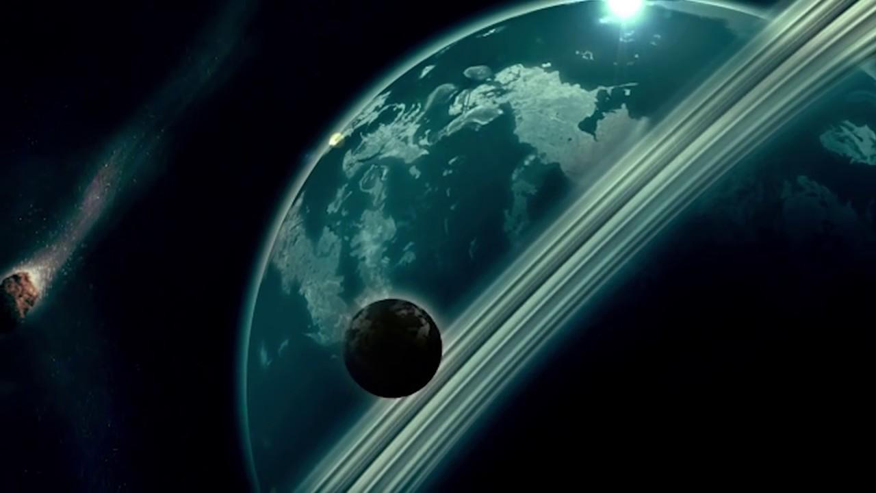 Интересные факты Сатурн Youtube