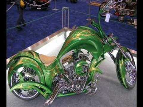 Motorcycles For Sale Chicago >> TRICKED OUT BIKES - YouTube