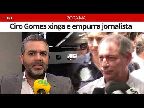 Ciro Gomes, ditador & comunista.