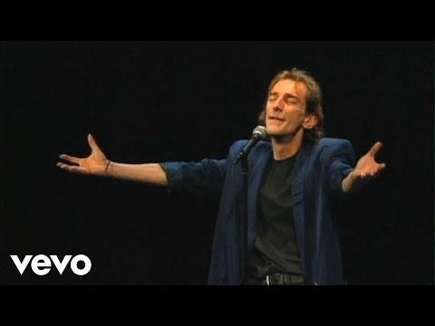 Ludwig Hirsch - Komm großer schwarzer Vogel | Live aus dem Volkstheater Wien / 1993