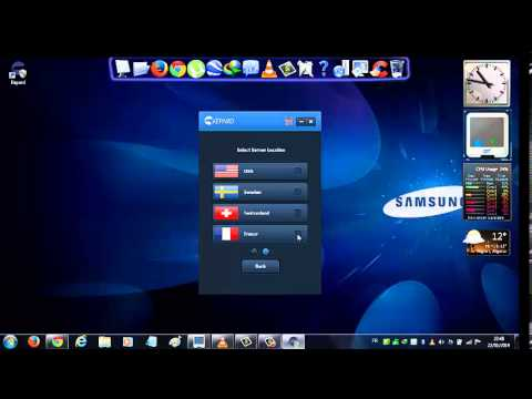 IP française (permet d'accéder au Replay des sites français depuis l'étranger)