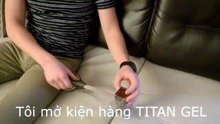 Titan gel đánh giá(Tuyệt vời cung cấp: http://www.titangelvn.info/ Nhận xét Titan Gel: http://www.titangelblog.info/ Từ video này, bạn có thể tìm hiểu tất cả về GEL TITAN - làm thế..., 2016-02-02T08:19:47.000Z)