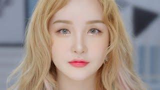 회사여신 VS 학교여신 메이크업 | Company goddess (vs) School goddess makeup | LAMUQE