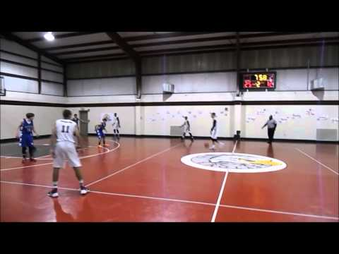 Grace Baptist Eagles (Ocean Springs, MS) vs Hattiesburg Homeschool (Hattiesburg, MS)