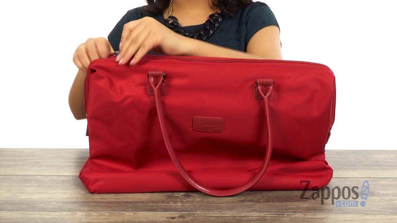 Lipault Paris Lady Plume Medium Weekend Bag Sku 8918393