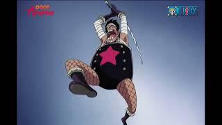 One Piece Tập 284 - Ta Sẽ Không Đưa Nó Cho Ngươi! Quyết Định Của Franky - Phim Hoạt Hình Đảo Hải Tặc