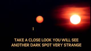 Two Suns Nibiru /  Planet X SEPTEMBER 2, 2015