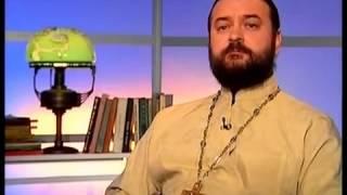 О пономарях.Андрей Ткачев