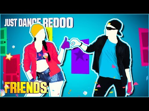 friends-by-marshmello-&-anne-marie-|-just-dance-2019-|-fanmade-by-redoo