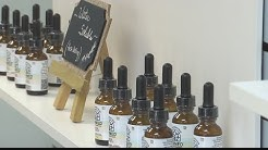 CBD store opens in Clearfield County