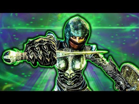 Skyrim SE Builds - The Messenger of Death - Remastered Build |