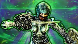 Skyrim SE Builds - The Messenger of Death - Remastered Build