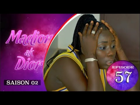 Download Madior Ak Dior - Episode 57 - Saison 2 - VOSTFR
