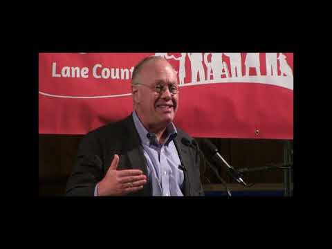 Democracy Reborn: Chris Hedges