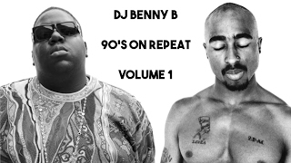 90's Hip-Hop Playlist, 3 Hours of Biggie, 2Pac, Jay Z, Wu Tang, Tribe, Snoop, Dre, Big Pun
