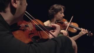 Cuarteto Casals · Franz Schubert · Complete String Quartets # 2