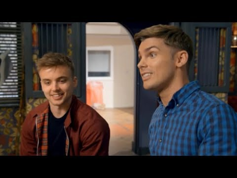 Kieron & Parry  Segment on 50 Shades Of Gay
