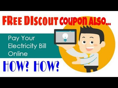 """HOW To Pay """"Electricity BiLL"""" OnLine in Hindi (MSEDCL online PAYment SYStem).."""