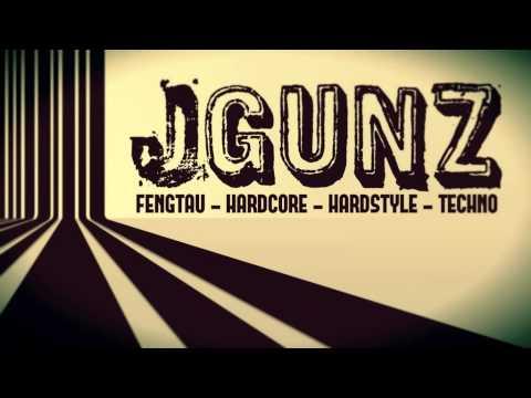 JGUNZ FENGTAU - TRACK 1