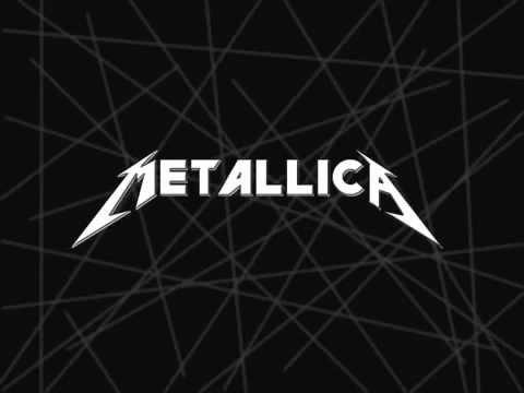 Metallica - Nothing Else Matters - Black Album - Studio Version