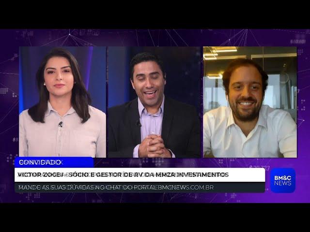 Quais são os desafios para o investir no cenário atual do Brasil?