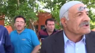 Erzurum'da Eski Başkan Dehşet Saçtı