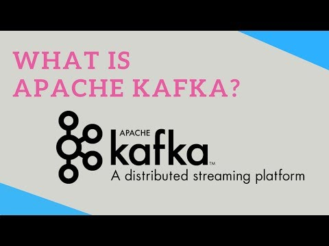 What is Apache Kafka? | Tech Primers