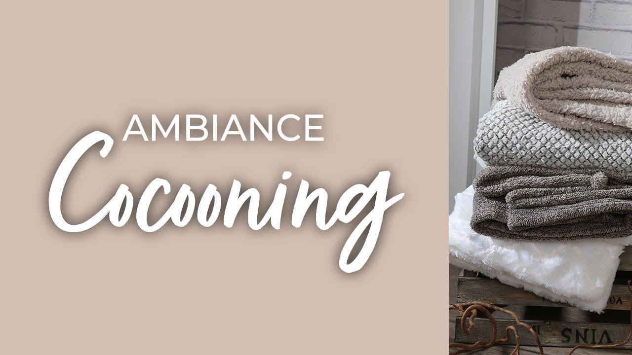 ambiance cocooning eminza