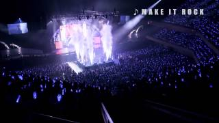 「w-inds. LIVE TOUR 2012 MOVE LIKE THIS」Trailer /w-inds.