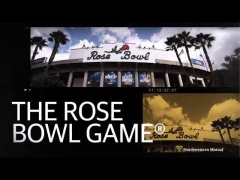 Rose Bowl: America's Stadium