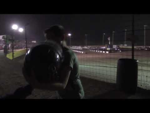 Salina Speedway Busch Light IMCA Hobby Stock *A Feature* 9-14-18