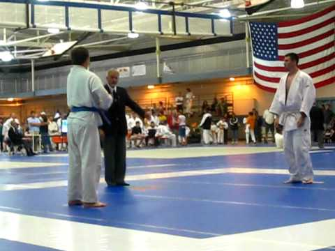 Judo Oak Lawn Illinois 2010