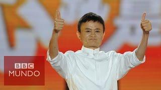 Alibaba: ¿Cómo es el gigante chino del comercio online? - BBC Mundo