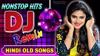 Hindi Non stop Songs 2020 Colection - Hindi Old Song Dj Remix - Nonstop Best Old Hindi Dj Remix 2020