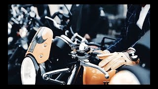 The Distinguished Gentleman's Ride official 2017 Global video is live!