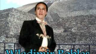 Cuando Yo Queria Ser Grande - Wladimir Robles - Javier Solis - Vicente Fernandez - Mariachis