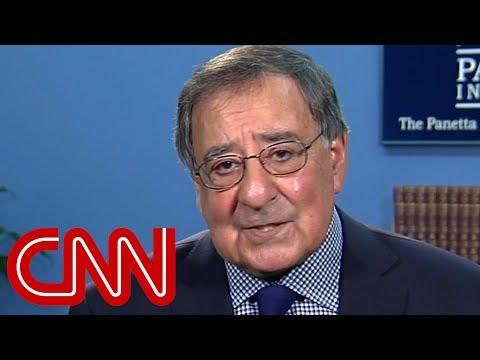 Leon Panetta: Haphazard hiring by White House