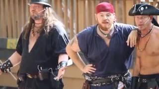 Musical Blades - Drunken Harpy