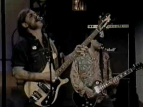 ♠ Motörhead ♠  - Chuck Berry
