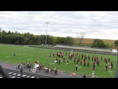 Clarinda High School Band