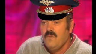 Объяснительная Инспектора ДПС (Прикол)
