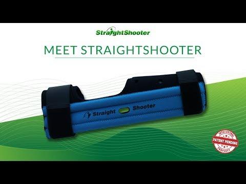 StraightShooter Kickstarter Video