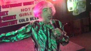 iggy Pop Karaoke Some Weird sin