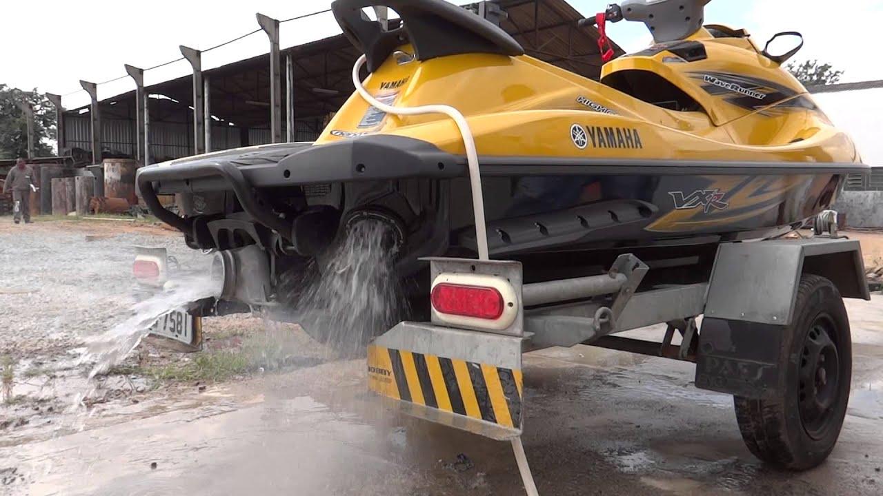 Jet Sky VXR Riva Racing