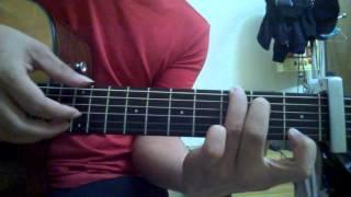Hướng dẫn guitar bài Lá cờ (ST: Tạ Quang Thắng)- tông C