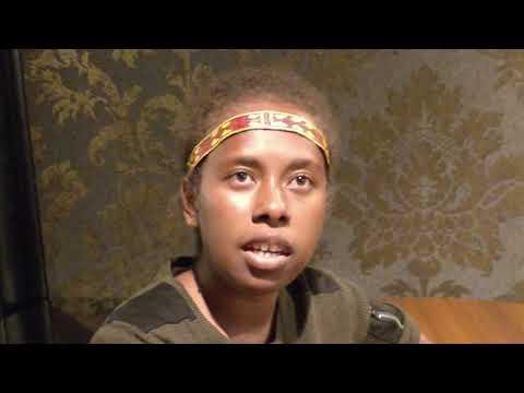 Ruth Amos, Youth @ Work – Solomon Islands