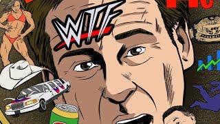 WWE RAW 25 WTF Moments | John O'Clock Returns!