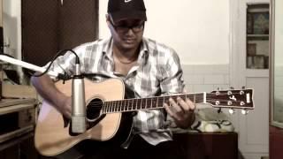 Gulabi Aankhein Jo Teri Dekhi (Guitar Instrumental)