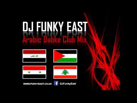 Arabic Dabke Club Mix
